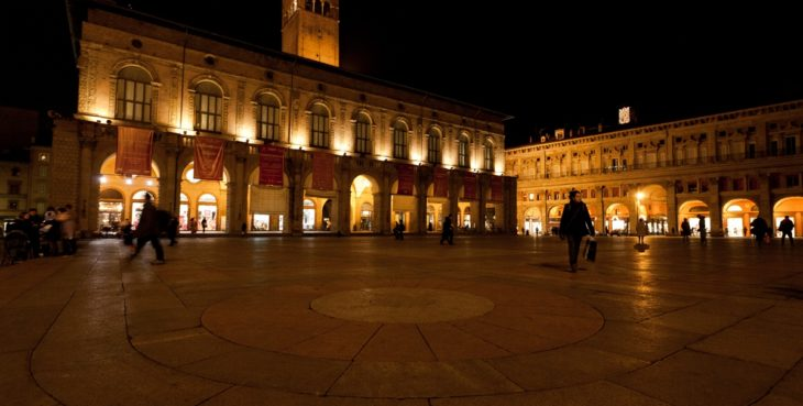 Hotel Vicino Piazza Maggiore Bologna