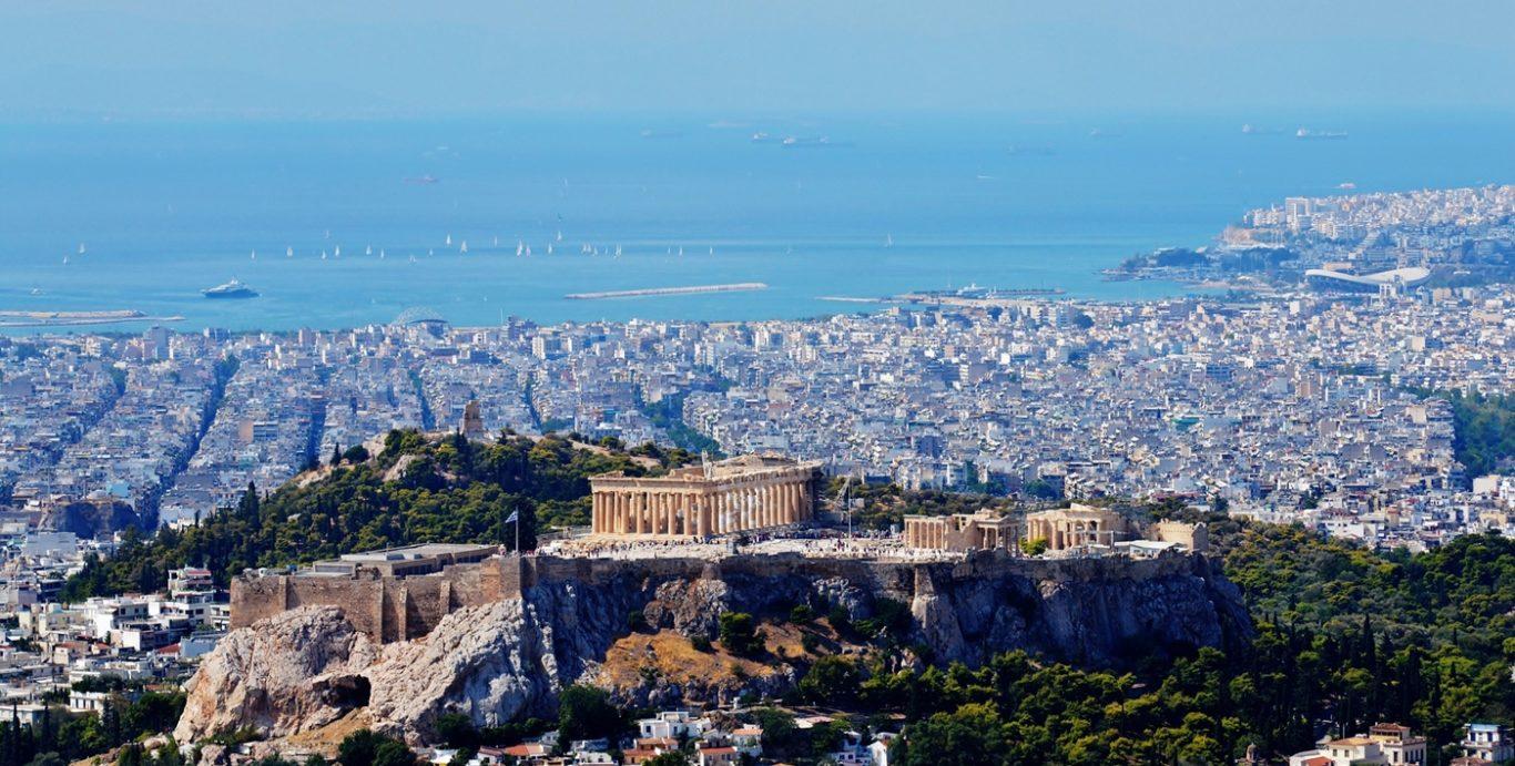 10 cose da fare e vedere ad Atene e 3 da non fare - Cosa Farei
