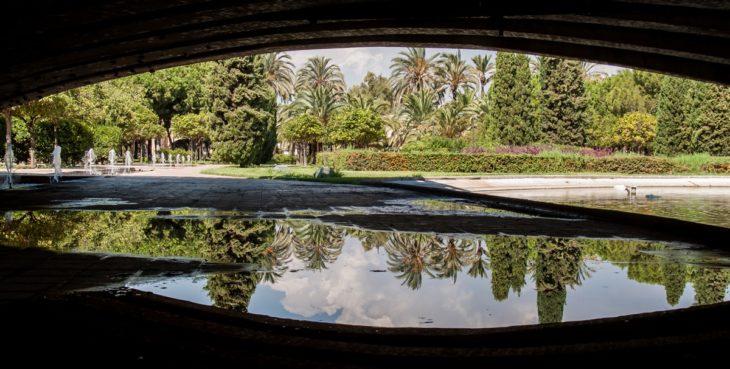 11 cose da fare e vedere a valencia e 1 da non fare cosa farei - Hotel jardines del turia ...