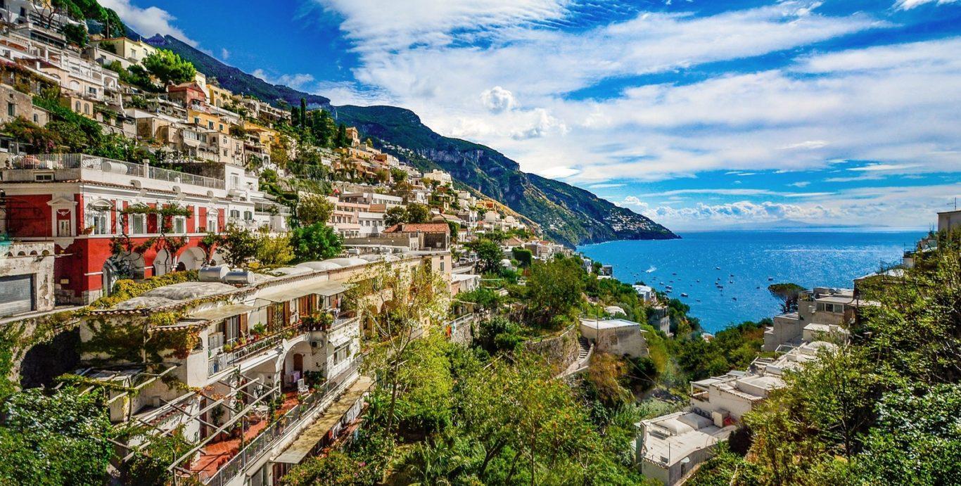 11 cose da fare e vedere in Costiera Amalfitana e 1 da non fare ...