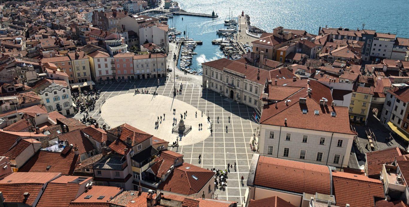 Portorose Slovenia Cartina Geografica.12 Cose Da Fare E Vedere In Istria E 2 Da Non Fare Cosa Farei