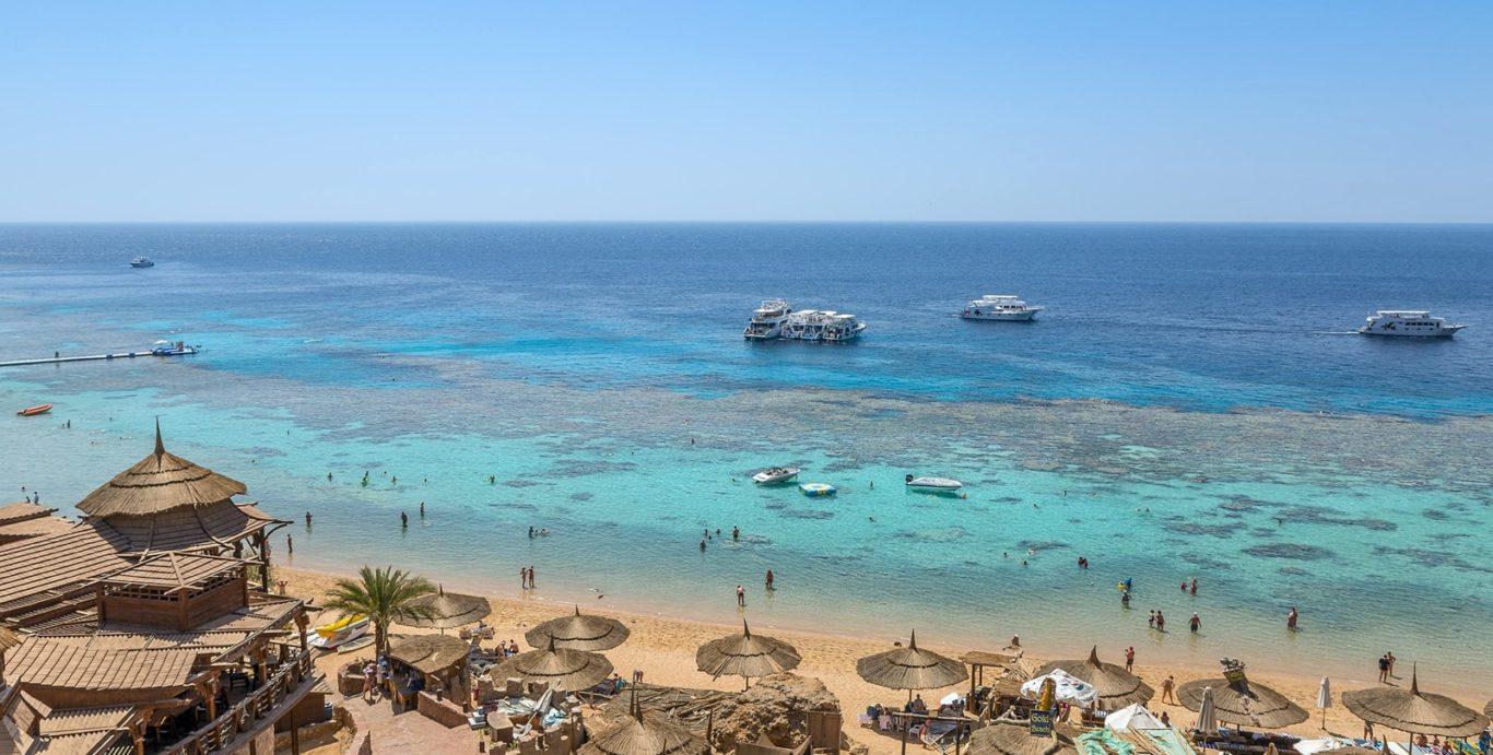 12 cose da fare e vedere a Sharm el-Sheikh e 3 da non fare - Cosa Farei